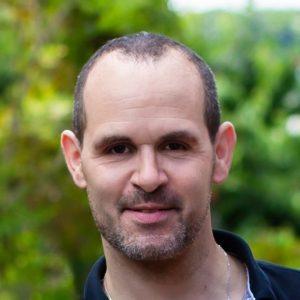 David Mourlon