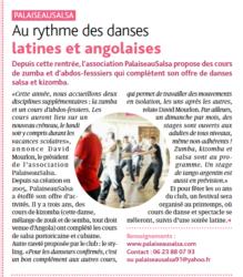 PalaiseauMag 189 - Octobre 2014