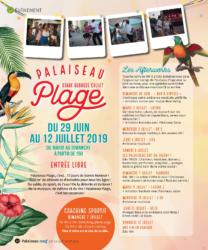 PalaiseauMag 237 - Juillet-Aout 2019